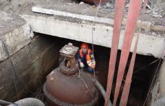 В пострадавшие из-за коммунальной аварии микрорайоны Челябинска возвращается водоснабжение