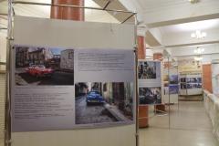 Челябинская Публичная библиотека открыла «фотоокно» в революционную Кубу