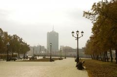 В Челябинске в выходные отмечено превышение ПДК по формальдегиду. НМУ продолжаются