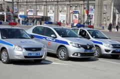 В России отменяются справки о ДТП и засады ГИБДД