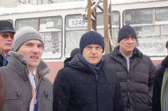 Экс-мэр Челябинска Сергей Давыдов останется в СИЗО