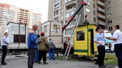Власти Челябинска будут демонтировать незаконные парковки, не дожидаясь решения суда