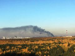 И войны не надо: в НМУ в Челябинске к вони фекалий добавился запах горелой пластмассы