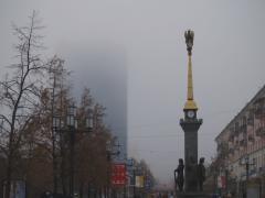 В Челябинске продлили НМУ, в Коркино заново объявили