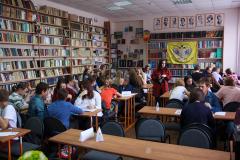 При поддержке ОМК челябинские школьники будут получать знания в форме интеллектуальных игр