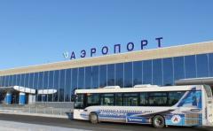 В обновленном челябинском аэропорту Челябинска появится современный терминал
