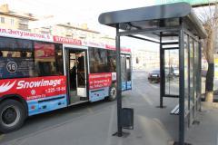 В Челябинске проезд в автобусах подорожал до 23 рублей