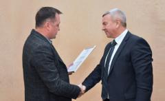 Энергетики филиала «Челябэнерго» получили паспорт готовности к зиме