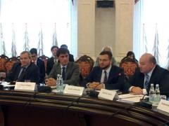 Челябинский проект Форума губернаторов ШОС представлен в Москве на международной конференции