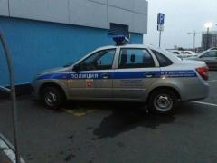 ГИБДД: Чтобы поставить на парковку для инвалидов авто многодетной семьи, потребуются спецзнаки
