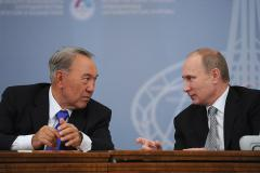 Главы России и Казахстана обсудят в Челябинске развитие человеческого капитала