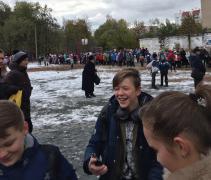 Ирина Буторина: Не надо пугать детей информацией о «бомбах» в школе
