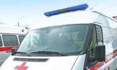 Заместителя председателя облизбиркома Челябинской области увезли на скорой
