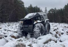 Национальный парк «Таганай» расконсервирует снегоходы