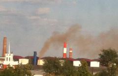 Виталий Безруков: «Копейский машиностроительный завод не имеет разрешения на выбросы»