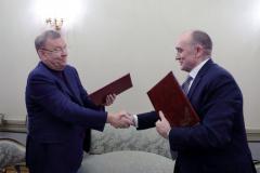 Челябинская область первой из регионов России заключила соглашение с Большим театром