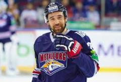 Дисквалифицированный за допинг Данис Зарипов сможет выступать в КХЛ с 23 ноября