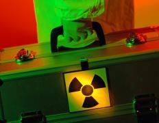 Роспотребнадзор: Уровень рутения-106 в атмосфере не представляет угрозы для здоровья