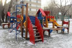 Депутаты недовольны участием жителей в реализации программы благоустройства дворов в Челябинске