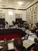 Первое заседание рабочей группы по Томинскому ГОКу – каждый остался при своем мнении