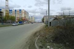 Глава Челябинска пообещал взять на контроль ситуацию с тротуарами в Чурилово