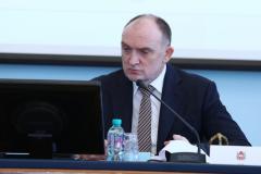 Дубровский потребовал изменить схему финансирования муниципалитетов, не получивших паспорта готовности