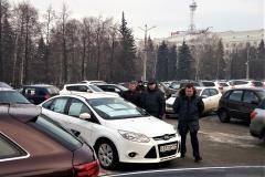 От действий мужчины, забаррикадировавшегося в авто с канистрой бензина у стен мэрии Челябинска, могли пострадать сотни людей и машин