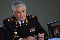 В Челябинск с внеплановой проверкой нагрянул глава МВД