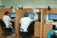 В Челябинской области продолжает рост больных пневмонией