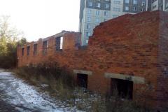 Недостроенный дом в Челябинске стал притоном для наркоманов
