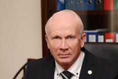 Президент ЮУТПП Федор Дегтярев  награжден «Золотой медалью» ТПП РФ