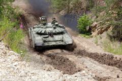 ЧТЗ порадовал военных новым танковым двигателем