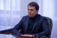 Чибис — Дубровскому: Убедительная просьба обратить внимание на вопросы водоснабжение в малых городах
