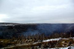 Начался первый этап ликвидации ЧУК — тушить пожары будут без нее