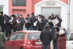 Более пяти тысяч коркинцев заинтересовались вакансиями РМК