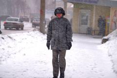 Дубровский предупредил о 30-градусном морозе в Новогоднюю ночь и велел готовиться