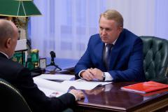 Председатель Общественной палаты Челябинской области Олег Дубровин назначен проректором ЮУрГУ