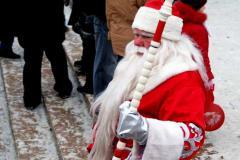 Новогодние мероприятия в Челябинске растянутся на месяц