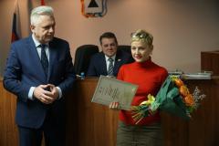 В Магнитогорске назвали лучших журналистов