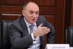 Дубровский: Предлагаю 2018 год объявить Годом думающих людей