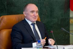 Челябинской области доверили разработать нормативные документы и устав форума глав регионов стран ШОС