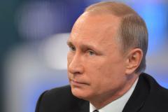 Владимир Путин отдал приказ приступить к выводу российской группировки войск из Сирии