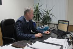 В Челябинске представили электронную систему мониторинга дорог