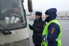 Сотрудники полиции проводят антитеррористические мероприятия