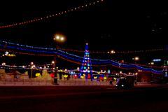 В новогоднюю ночь в Челябинской области морозов и снега не ожидается