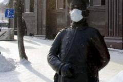 В Челябинске НМУ продлены до вечера пятницы