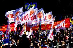 Активисты ЗВУ определят свою роль в предстоящих выборах нового президента России