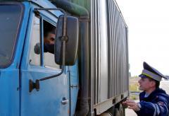 За выходные челябинские полицейские оштрафовали 50 машин-загрязнителей