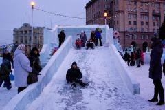 Куда обращаться: Режим работы служб в новогодние каникулы