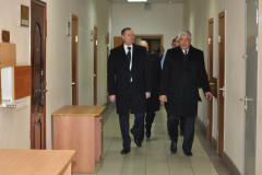 Глава МВД России побывал в челябинском вытрезвителе